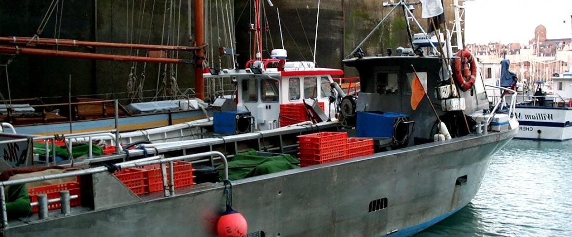 Le SMEL au service des professionnels de la mer