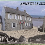 Anneville Sur Mer