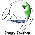 Commune DRAGEY-RONTHON  logo 1