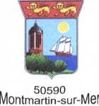 Montmartin Sur Mer