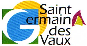 Commune SAINT-GERMAIN-DES-VAUX  Logo SGDV