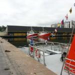 Les rencontres de la mer à Cherbourg