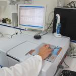 Mesures au laboratoire (SMEL)