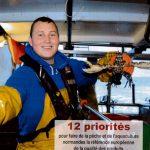 Pêche et aquaculture en Région Normandie