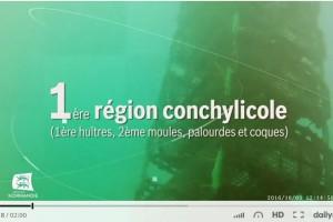 La Normandie maritime en vidéo