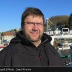 D. Rogoff, 1er président de la pêche normande.