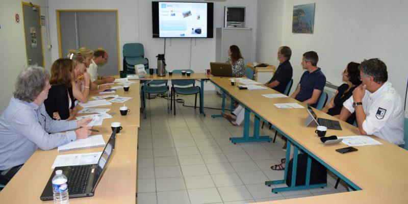 Présentation des résultats des programmes communs entre LABEO et le SMEL (@SMEL)
