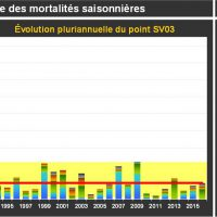 St Vaast Mortalité Adultes